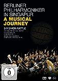 Berliner Philharmoniker in Singapur - A Musical Journey [Alemania] [DVD]