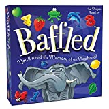 Cheatwell Games Baffled-The Ultimate Family Memory Game