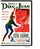 Adventures of Don Juan [Import USA Zone 1]