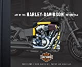 Art of the Harley-Davidson Motorcycle by Dain Gingerelli (2011-10-22)