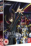 Code Geass: Lelouch Of The Rebellion - Complete Season 2 [UK Import] [6 DVDs]