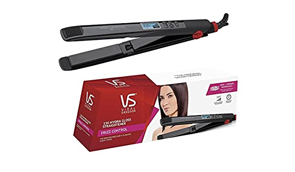 Clearance Sale !!!! Vidal Sassoon Perfectly Smooth Ceramic