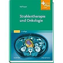 Strahlentherapie und Onkologie: mit Zugang zum Elsevier-Portal