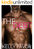 The Debt 7 (Club Alpha) (English Edition)