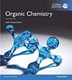 Organic Chemistry plus MasteringChemistry with Pearson eText, Global Edition