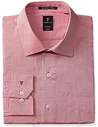 Van Heusen Sport Men's Solid Slim fit Formal Shirt