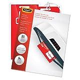 Fellowes 52003 laminator pouch - laminator pouches - Best Reviews Guide