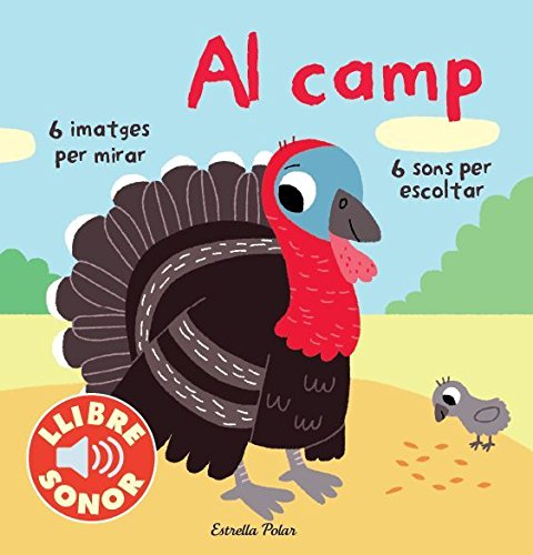 Al Camp (Primers Llibres De Sons (catalan) por Marion Billet