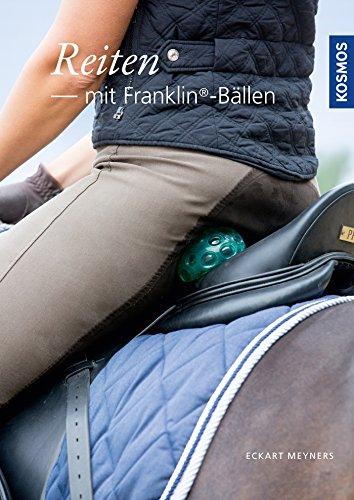 Reiten mit Franklin-Bällen
