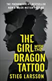 The Girl with the Dragon Tattoo (Movie Tie-In Edition): Book 1 of the Millennium Trilogy (Random House Movie Tie-In Books)