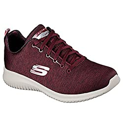Skechers Women's 12834 Trainers - 51qkUzDLeVL - Skechers Women 12834 Trainers