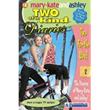 Two For The Road (Two Of A Kind Diaries, Book 18) by Mary-Kate Olsen (2003-07-07)