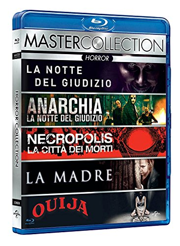 Horror Collection (5 Blu-Ray)