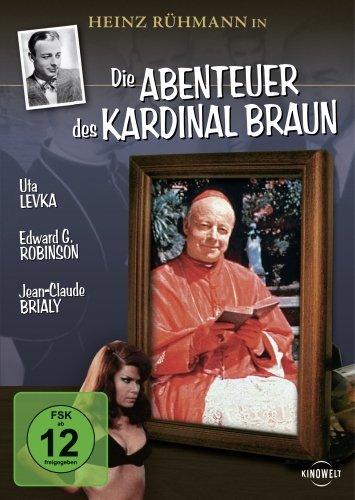 Bild von Die Abenteuer des Kardinal Braun