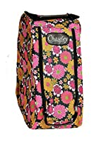 Ladies Welly Boot Bag by Chaseley of Staffordshire