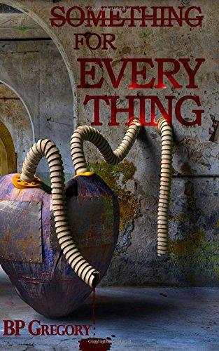 Something for Everything: Volume 2 (Automatons)