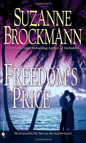 Freedom's Price (Bartlett Family)
