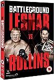 WWE: Battleground 2015 [DVD]