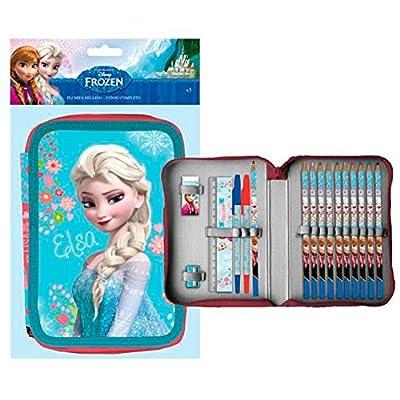 Plumier Frozen Disney 20pz de ASTRO EUROPA