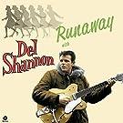 Runaway With Del Shannon+4 Bonus Tracks (Ltd. [Vinyl LP]