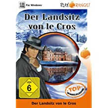 Der Landsitz von le Cros [import allemand]