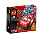 LEGO Cars 8200 - Radiator Springs Lightning McQueen