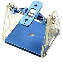 Frontier Hélice magnética probador equilibrador universal, ajustable apoyo para los modelos rc