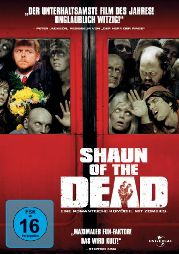 #Shaun Of The Dead#