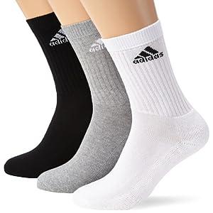 adidas Socken Adicrew Half-Cushioned 3 Pair Pack