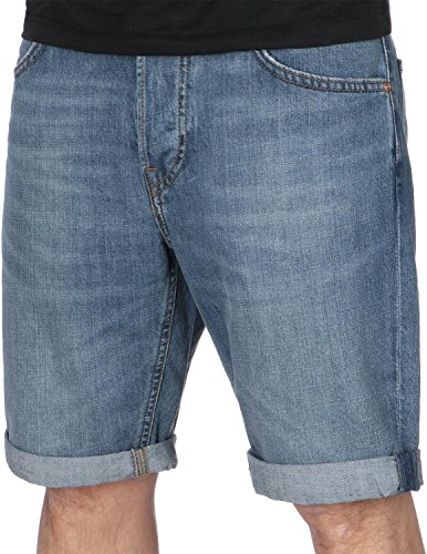 Lee 5 Pocket Shorts dumbo worn