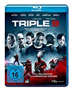 Triple 9 [Blu-ray] hier kaufen