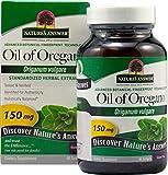 Die Antwort der Natur standardisierter Extrakt Supplement Oil of Oregano 90...