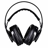 Audioquest Nighthawk Carbon semi-Open Around The Ear Headphones