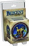 Descent 2nd Edition: Tristayne Olliven Lieutenant Pack