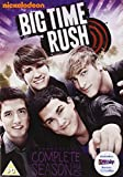 Big Time Rush-Complete Series [Reino Unido] [DVD]