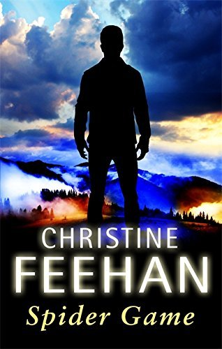Spider Game (Ghostwalker Novel) by Christine Feehan