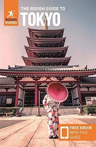 The Rough Guide to Tokyo (Travel Guide with Free Ebook) (Frommers Shanghai)