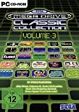 SEGA Mega Drive Classic Collection: Volume 3 -