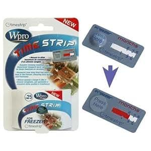 Whirlpool WPR3230 Wpro timestrip