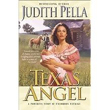Texas Angel (Lone Star Romance Series #1)