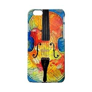 BLUEDIO Designer 3D Printed Back case cover for Apple Iphone 6 Plus / 6S plus - G6621