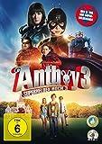 Antboy 3 - Superhelden hoch 3
