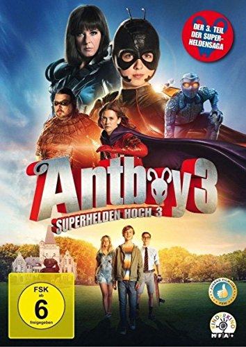 Bild von Antboy 3 - Superhelden hoch 3