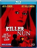 Killer Nun [Blu-ray] [Import anglais]