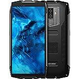 TELEFONO MOVIL Smartphone BLACKVIEW 5.7' Black/ 64GB ROM/ 4GB RAM/ 16+16 Mpx/ 8Mpx/...