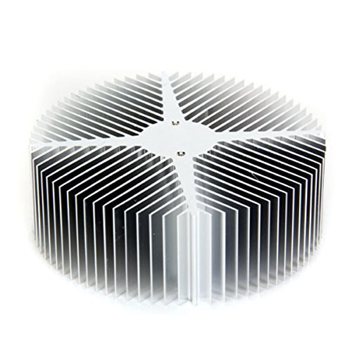 tinksky-led-heat-sink-ic-heat-sink-aluminum-cooling-fin-for-10w-led-lamp-90-30mmsilver