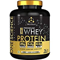 One Science Nutrition 100 Parcent Premium Whey Protein