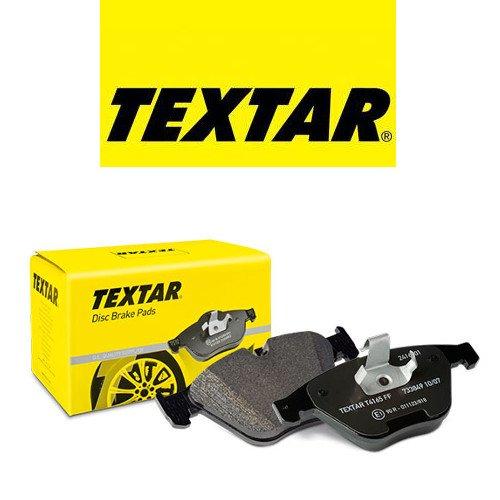 Preisvergleich Produktbild Textar 2313901 Bremsbelagsatz,  Scheibenbremse