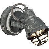 Vintage LED Wandspot