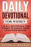 Daily Devotional For Women Review and Comparison